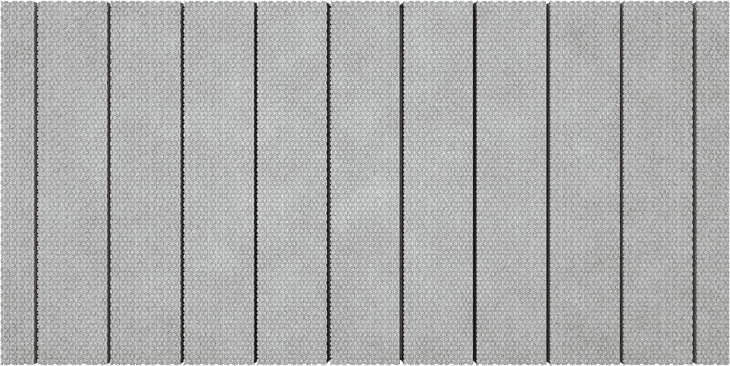 Greypor GK 800: faccia esterna